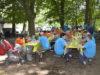 Igre z mejo in piknik 2016
