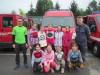 Regijsko tekmovanje v gasilsko športni disciplini v Radovljici 2015